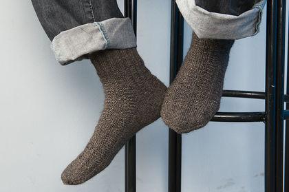 Волшебный носок