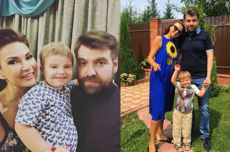 Эвелина Бледанс почти год скрывала, что развелась с мужем