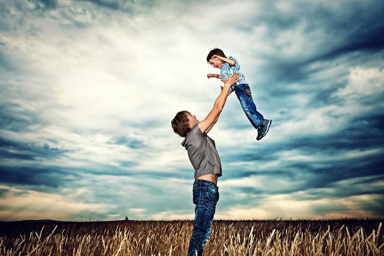 40 вещей, которым нужно научить сына