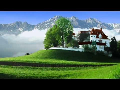 Удивительный Мир! О горах! Красивые места! Песни Высоцкого. VsemVseOboVsem.