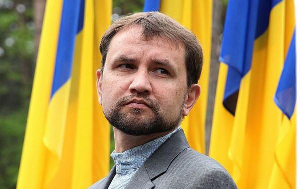 Упоротый украинский национал…