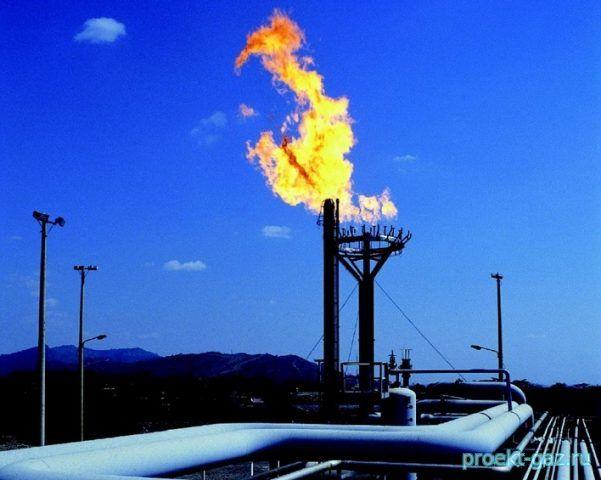 """""""Газпром"""" поставит в Азербайджан 1,6 млрд кубометров газа"""