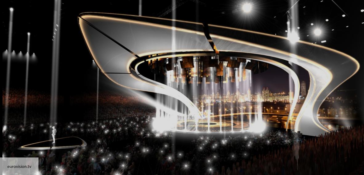 За Францию на «Евровидение» будет выступать блогер-андрогин
