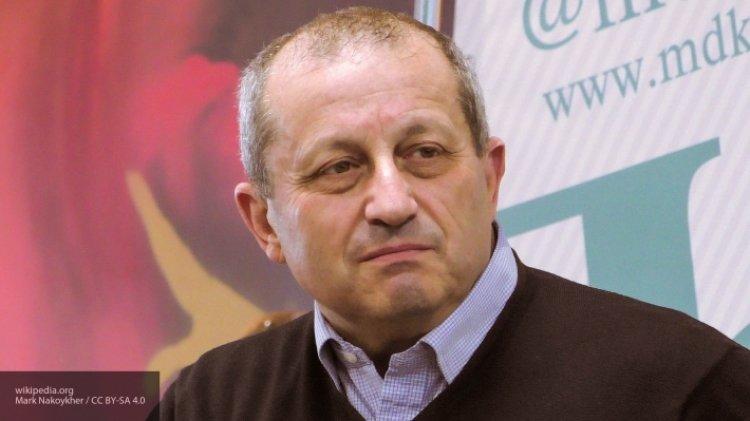 Кедми о «новом витке» давления США: РФ должна использовать тактику Израиля