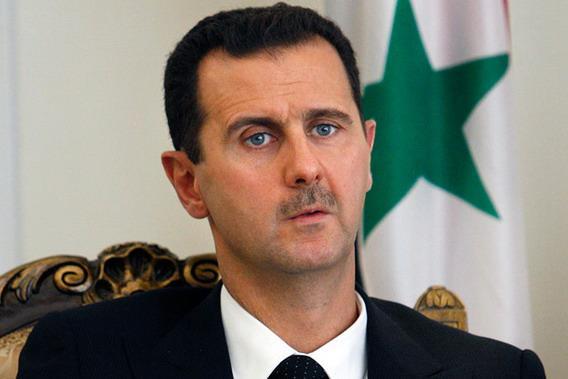 СМИ: США не намерены препятствовать пребыванию Асада у власти до 2021 года