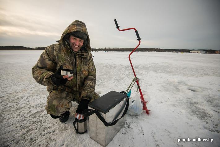 платная рыбная ловля  рядом с минска