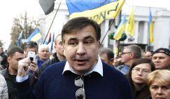Михаил Делягин: Саакашвили станет премьером и опять нападет на Россию