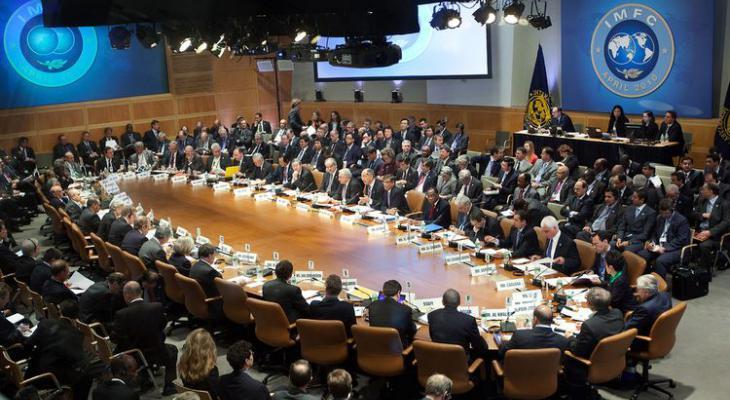 ЕС почуял катастрофу с госдолгом США: он откажется от американского МВФ и создаст свой валютный фонд