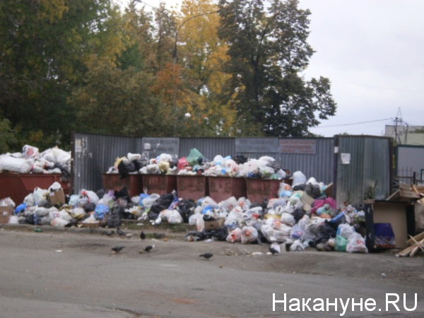 Мусорные проблемы по прежнему остаются острыми в российских городах.