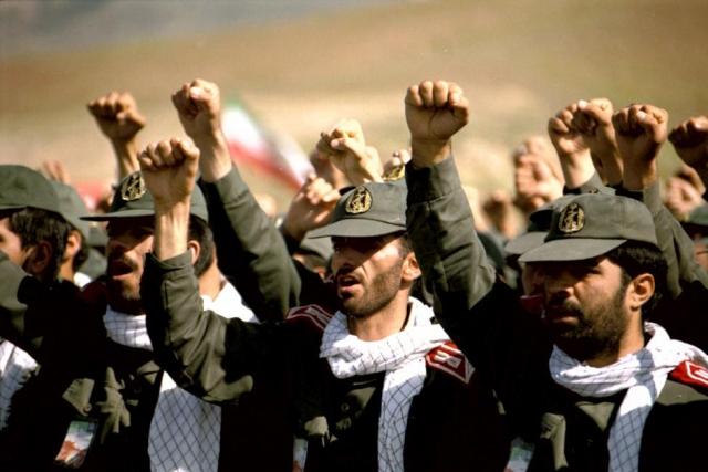 Сирия. Пророссийские военные побеждают в боях с проиранскими