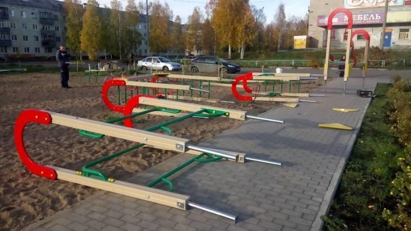 В Петербурге до конца года благоустроят более 550 дворов