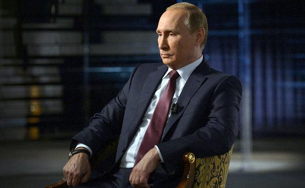 Люди Путина уже в Донецке: п…