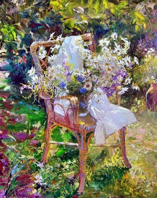 художник Мария Щербинина картины – 30