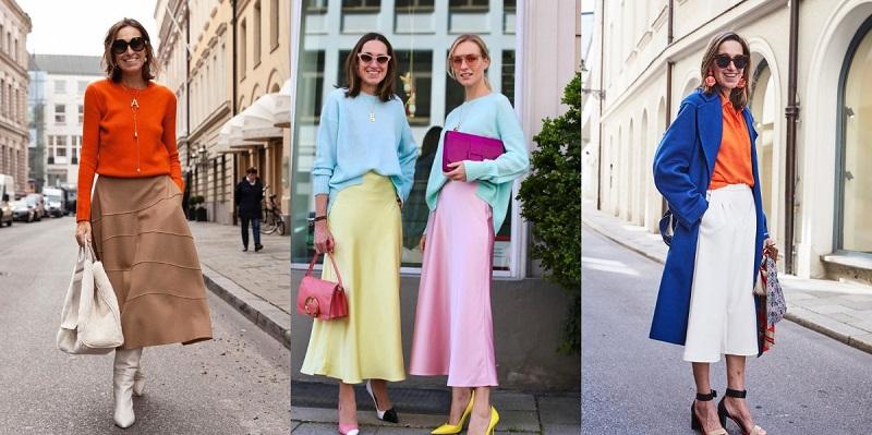 мода для женщин после 50