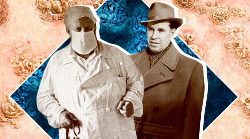 Как СССР справился с эпидеми…