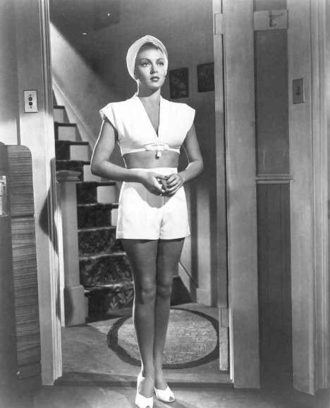20 советов для безупречного стиля от женщин 40-х годов