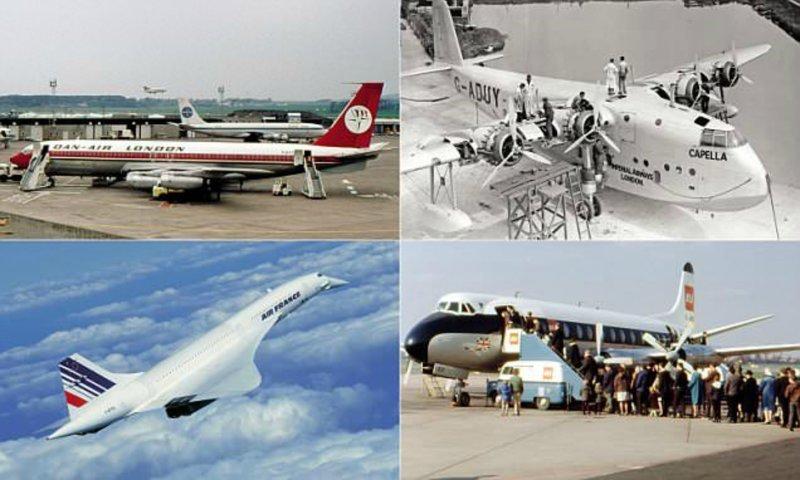 """""""50 самолетов, изменивших авиацию"""": страницы истории крылатых машин"""