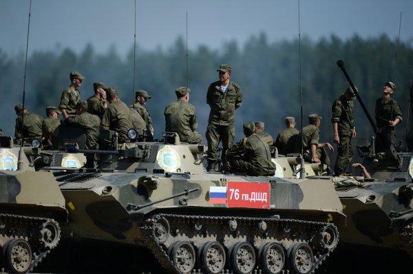 Нарушение баланса сил: Россия не оставит без ответа усиление США и Польши