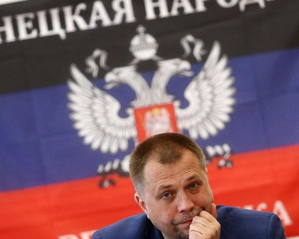 В ДНР свои короны знаки судьбы, политики, удачный кадр, фото, фотографы, чиновники, юмор