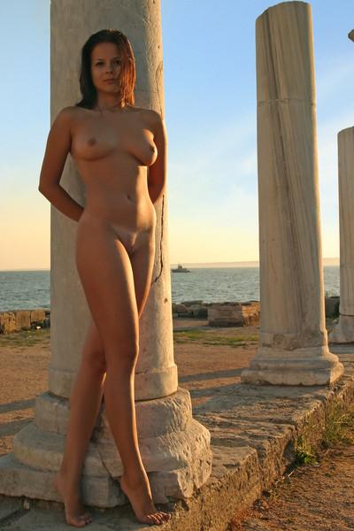 эротические фото девушек в греции