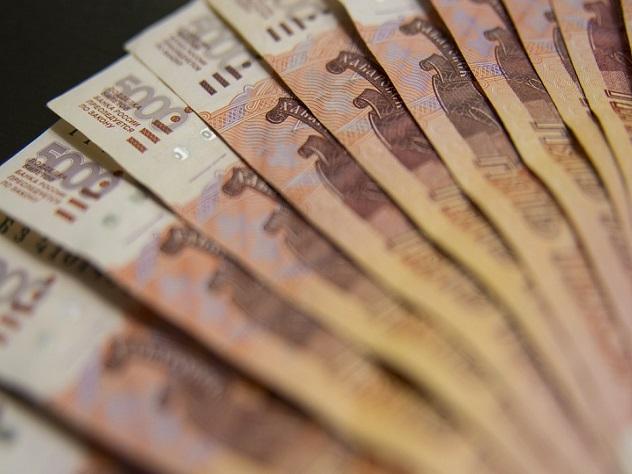 Россияне со средним доходом все чаще берут займы