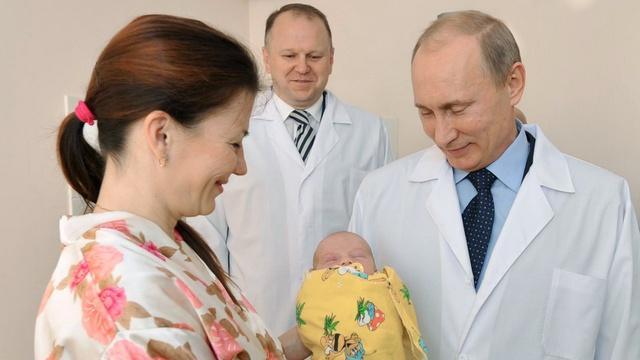 Forbes: американские СМИ поторопились хоронить Россию