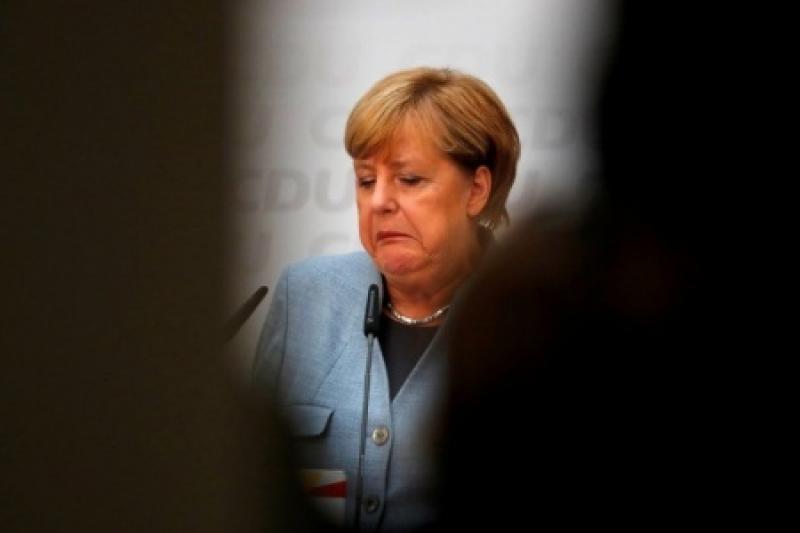 Мировые СМИ про выборы в Бундестаг: черный день для мигрантов и беженцев, Гитлер в парламенте и пощечина для Меркель