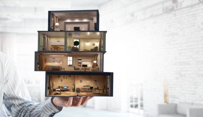 12 способов сделать ваш дом …