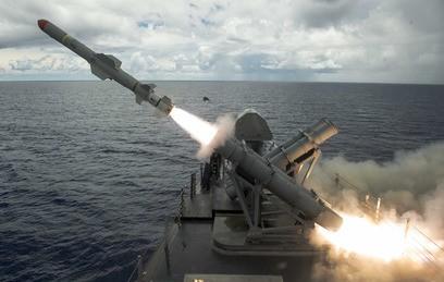 МИД: выход США из ДРСМД нужен для наращивания вооружения