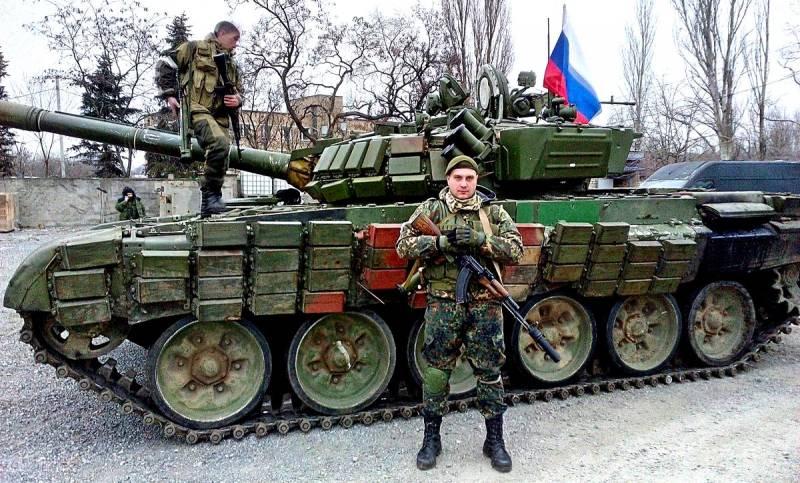Почему Европу спасут только русские