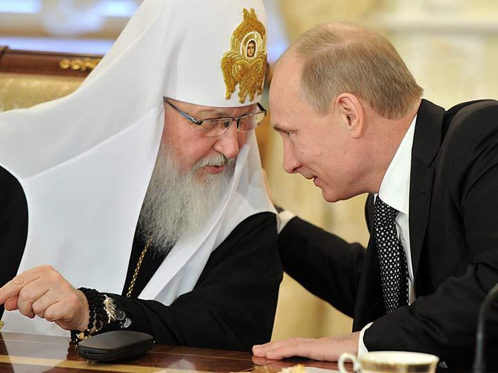 Путин заявил, что нравственн…