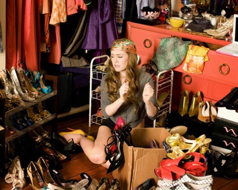 План минимума: 10 пар обуви, необходимые каждой женщине