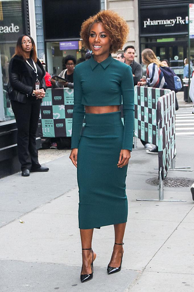 модная юбка на 2019 год