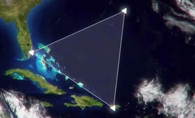 Бермудский треугольник снова заявил о себе: новая опасность пугает даже ученых