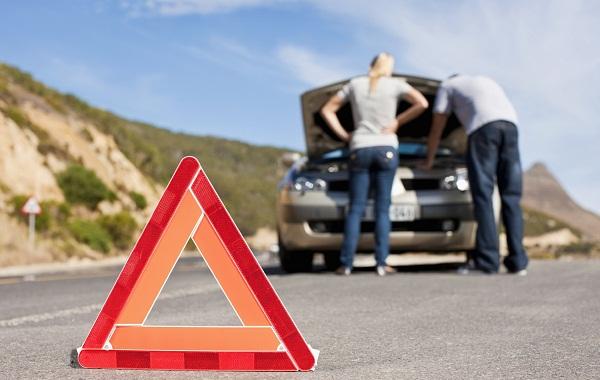Поломка автомобиля в дороге: чего можно избежать, и что исправить