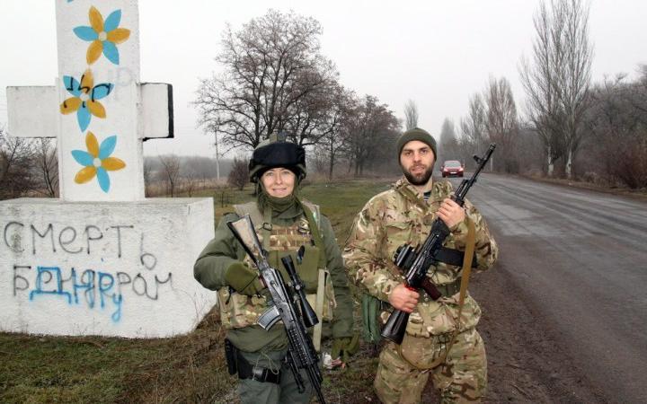 Украина, Новороссия, ЛНР, ДНР, свежие подробности