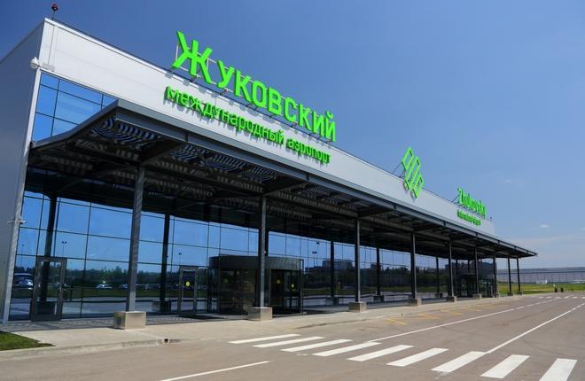Второй терминал в аэропорту Жуковский начнут строить в 2018 году