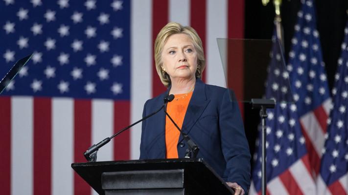 Роковая ошибка Хиллари Клинт…