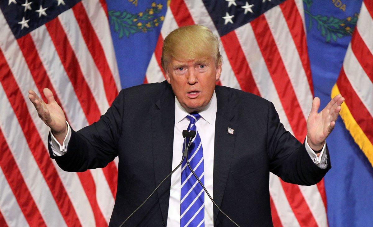 Трамп нарвался: началась эко…