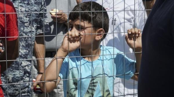 США начали возвращать детей нелегальных мигрантов вихсемьи