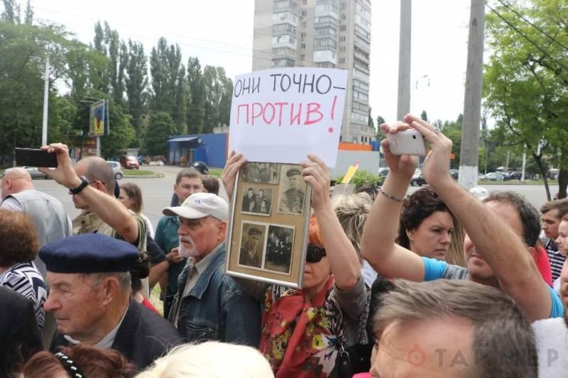 Одесский суд отменил возвращение проспекту имени маршала Г.К.Жукова