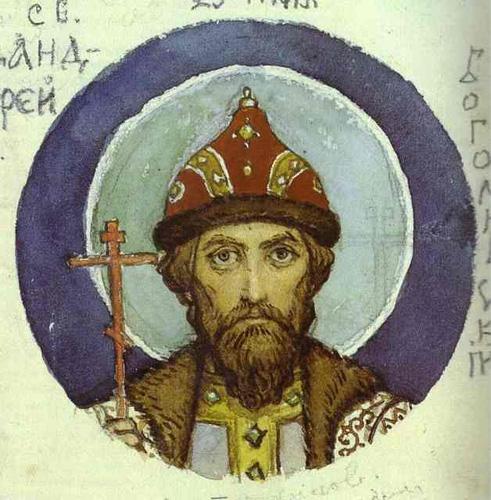 Князь Андрей Боголюбский. Первый великоросс