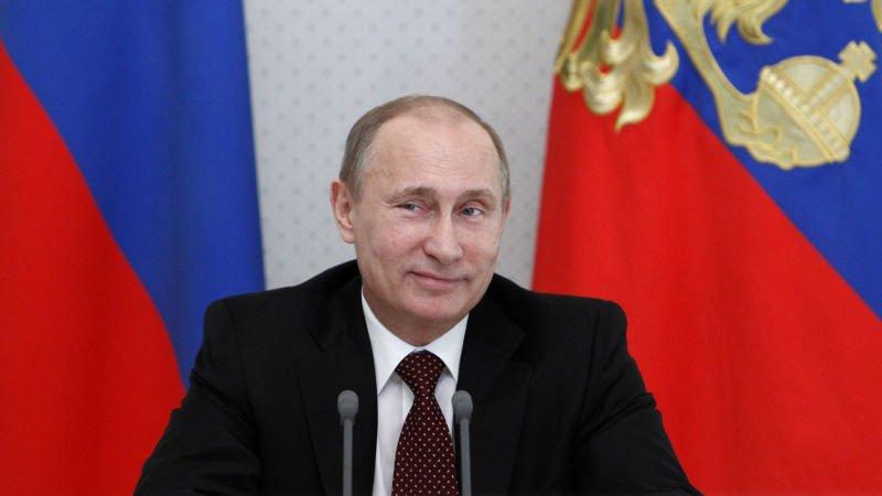 «Без пропаганды»: ТОП-5 новостей о Путине в украинских СМИ