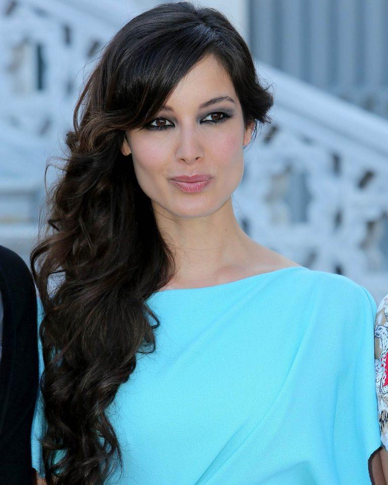 Самые красивые актрисы Франции