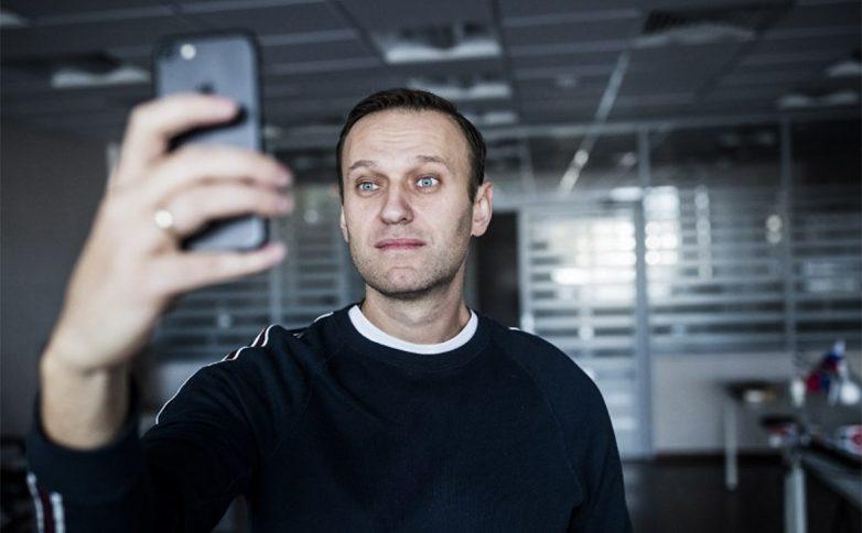 Навальный прокомментировал р…