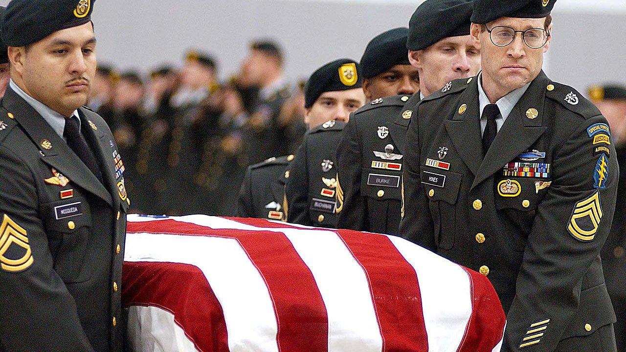 В Сирии погиб еще один военнослужащий США