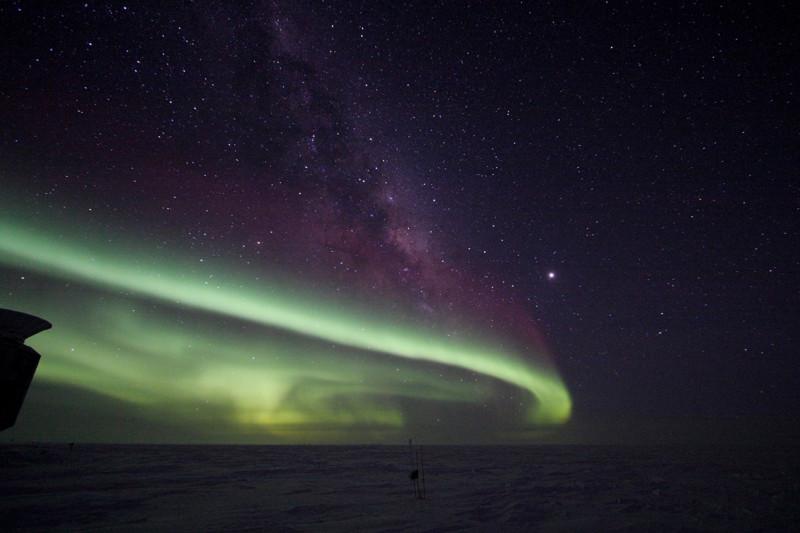 18. Южное сияние? антарктида, вопрос, ответ