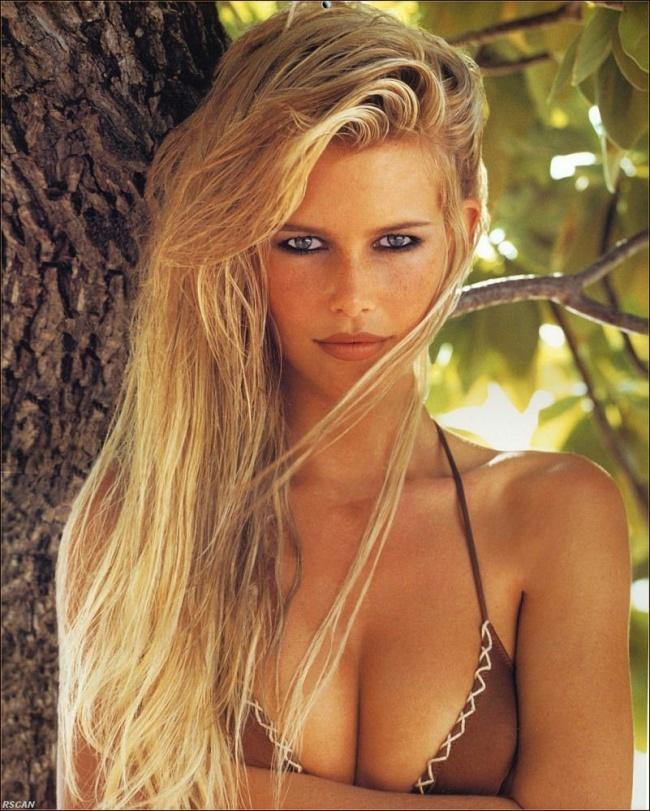 Пост любви к блондинкам