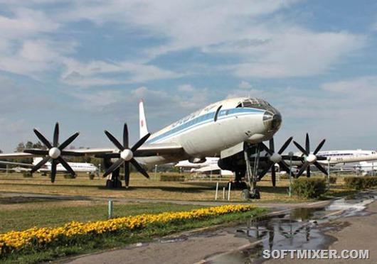 Самолет для Хрущева и советс…