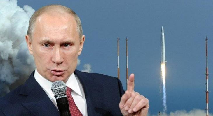 Путин расставил свои ловушки…